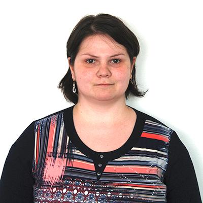 Alena Smolíková