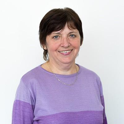 Jitka Ledvinková