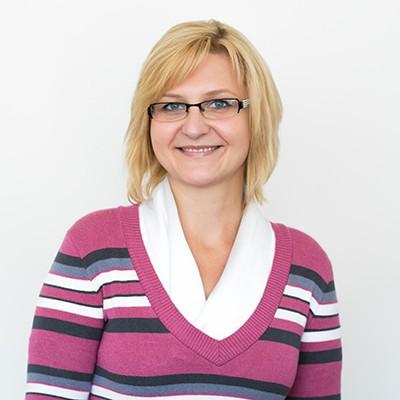 Hana Šeráková