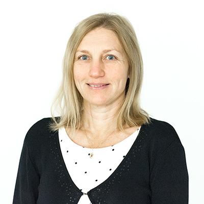 Petra Kropáčová