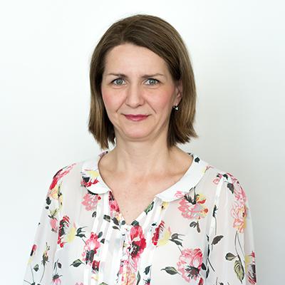 Andrea Pekárková