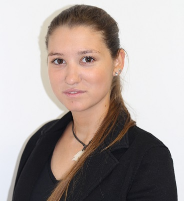 Michaela Nemethova