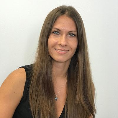 Veronika Maraky