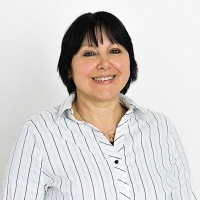 Ivana Sehořová